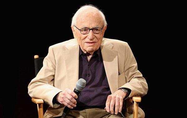 Walter Bernstein died