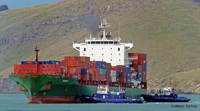 Pirates hijack Turkish ship off the coast of Guinea -