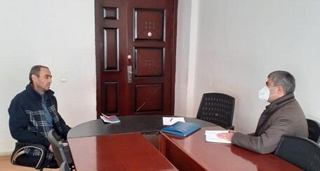 Əfqan Sadıqovun son durumu açıqlandı