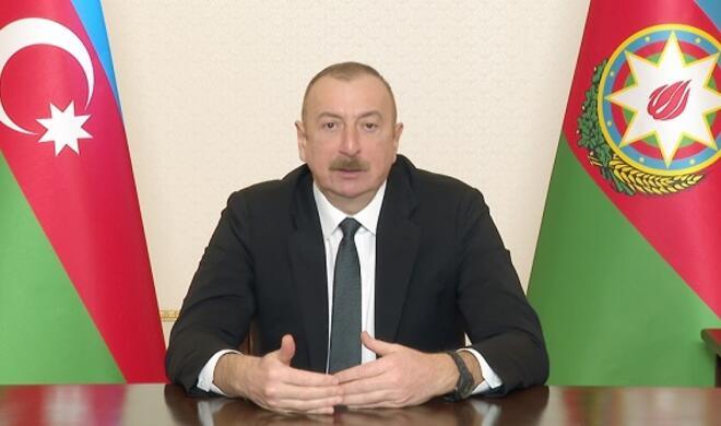 Ilham Aliyev expressed condolences to Erdogan