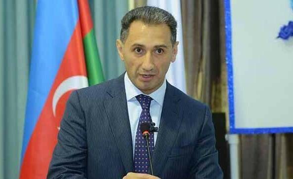 Prezidentin nazir təyin etdiyi Nəbiyevdən ilk açıqlama