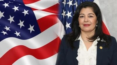 ABŞ tarixində bir ilk: Pakistanlı Baş prokuror oldu