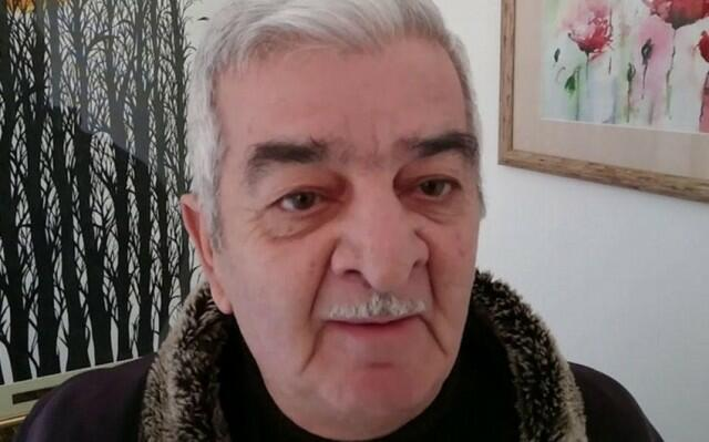 Azərbaycanın tanınmış aktyoru vəfat etdi