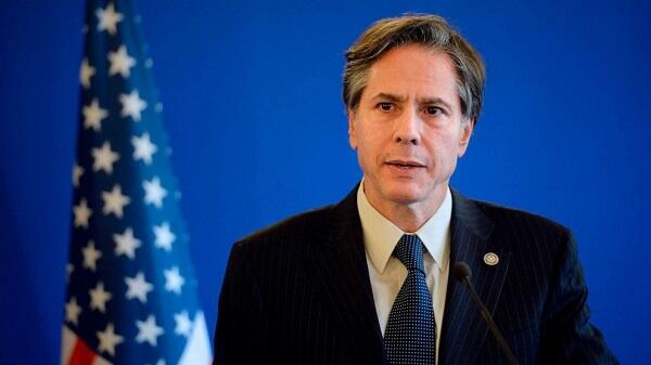 Blinken: All NATO members are concerned