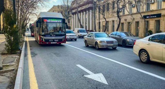 Завтра будет изменено движение автобусов 7 маршрутов
