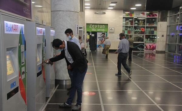 Metroda gediş haqqı 97 qəpiyə qalxır? – Rəsmi