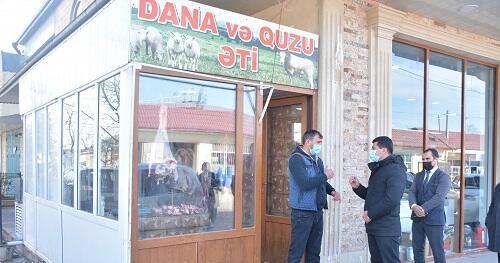 AQTA-dan yerli icra orqanlarına müraciət