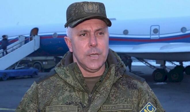 Мурадов обвинил власти Армении во лжи - Видео