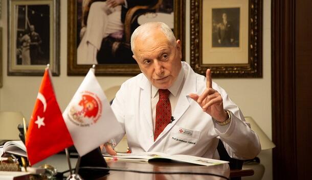 Bakıdan izi ilə: Ankara möcüzəsi Doktor Haberal kimdir?