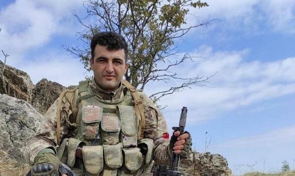 Yaralandığı gün həbs edilən mayorun vəkilindən - Sensasiya