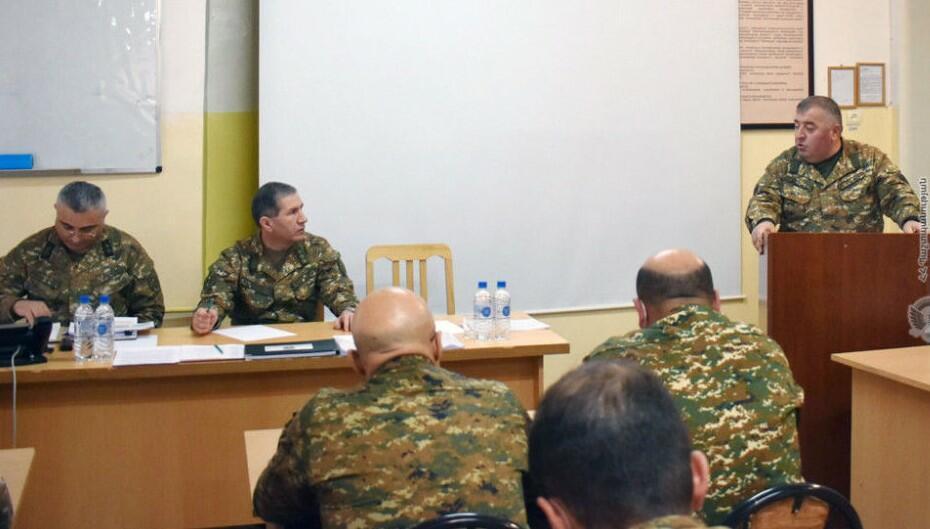 Ermənistan Baş Qərargahı ikinci bəyanatını yaydı