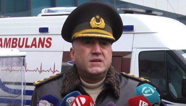 МО прокомментировало заявления об Эльхане Ибрагимове