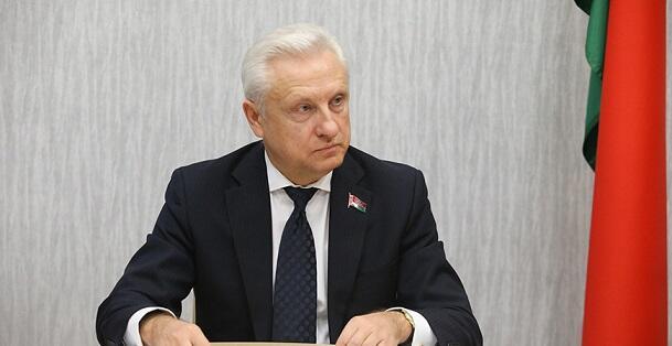 Əməkdaşlıq yalnız elan edilir, əslində isə... - Belarus