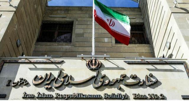 Has Iran transferred weapons to Armenia? - Embassy