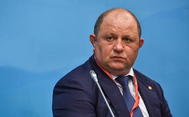 Rusiyanın ən varlı deputatı həbs edildi
