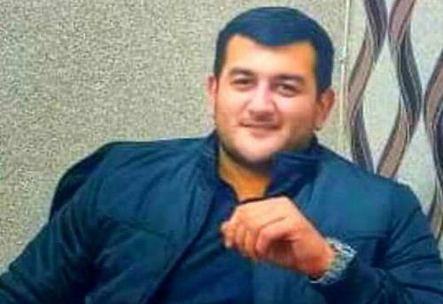 Bakıda 22 yaşlı idmançı öldürüldü - Təfərrüat