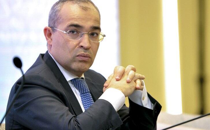 Cabbarov: İlham Əliyev yəhudi icmasını diqqətdə saxlayır