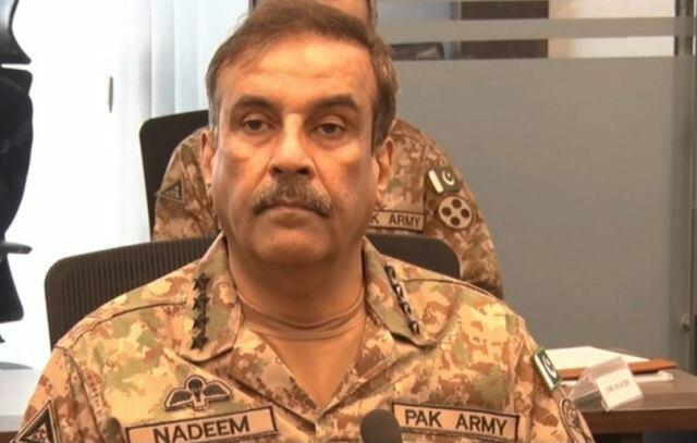 Pakistanlı general: Bu prosesdə iştirak etməyə hazırıq!