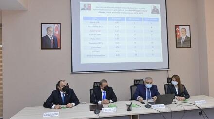 Baş Prokurorluq DİA ilə memorandum imzaladı - Foto