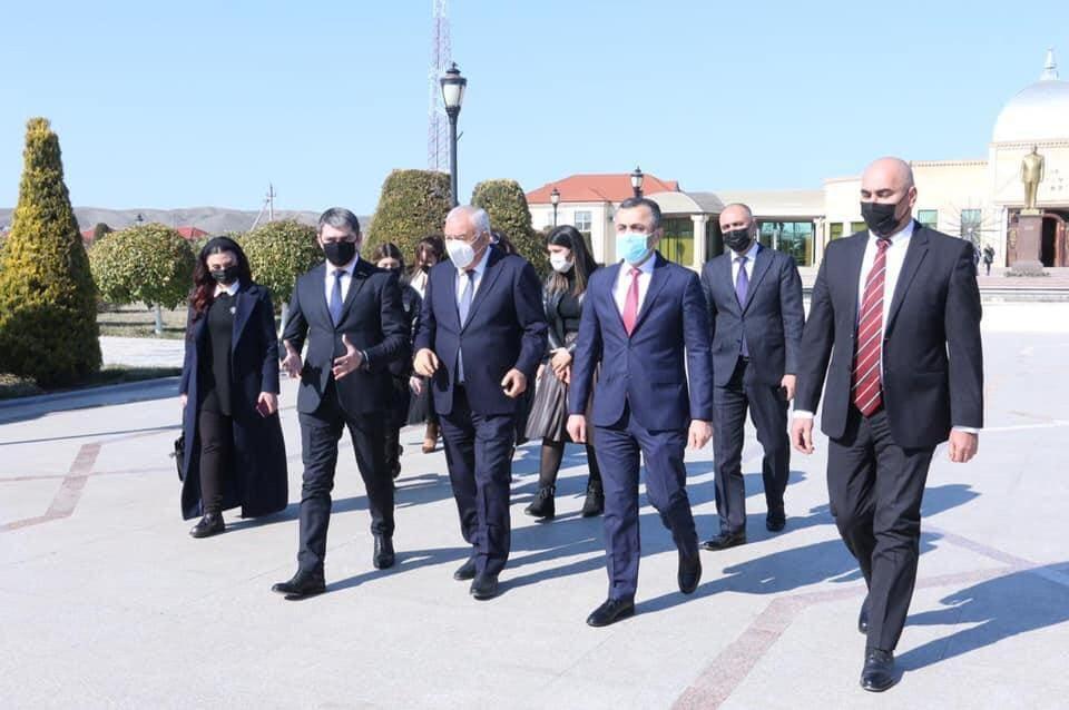 İMZA kollektivi Horadizdə - Foto