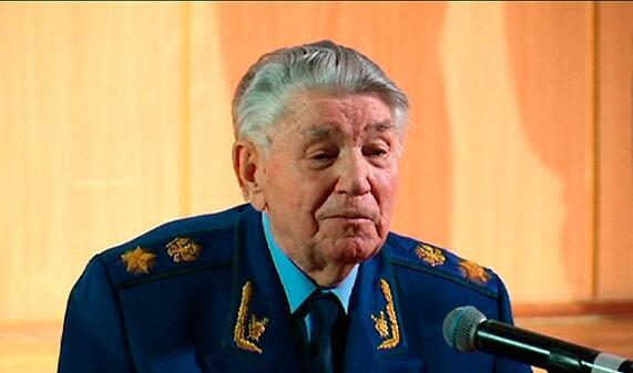 SSRİ-nin keçmiş baş prokuroru öldü