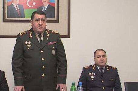 Həbs edilən general: 17 il nazirlik edən Əhmədov... - Video