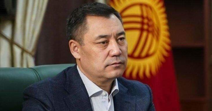President Japarov signed the decree