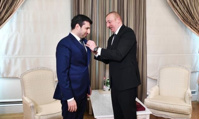 Prezident Bayraqdarı