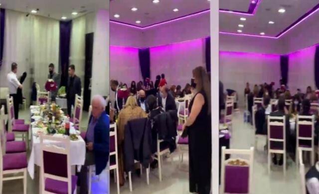 В Баку предотвратили проведение помолвки - Видео