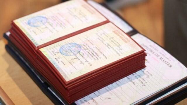 Xarici diplomların tanınması qaydaları dəyişdirilir