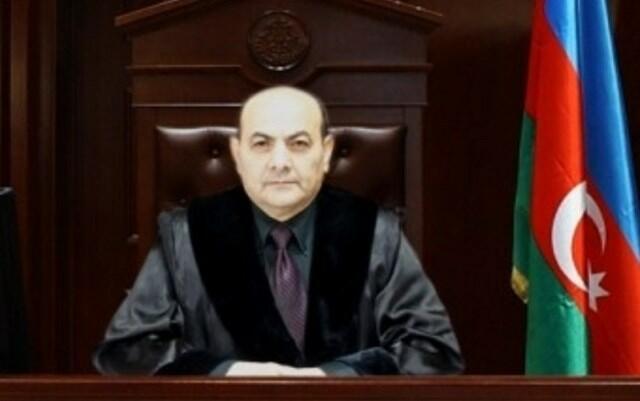 Скончался судья Шекинского суда