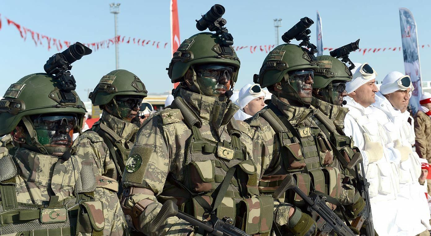 Rusiya bu zonalara desant çıxara bilər - Admiral