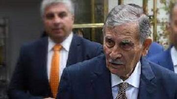 Former Turkish Prime Minister dies