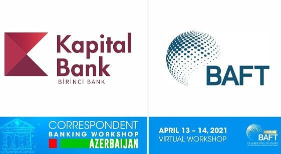 Azərbaycan bankları üçün beynəlxalq seminar keçirildi