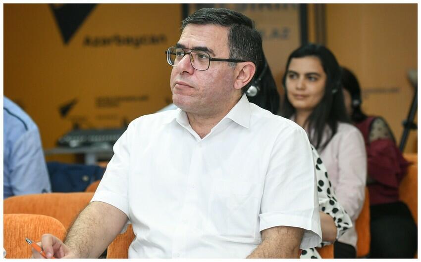 İki tanınmış jurnalistə MEDİA-da vəzifə verildi