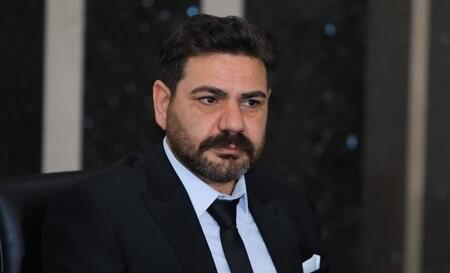 """""""Qurdlar vadisi""""nin qəhrəmanı Qənimətlər Parkında - Foto"""