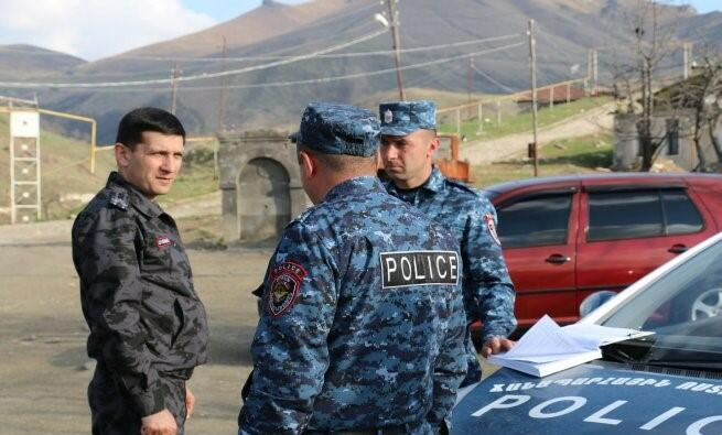 "New provocation from separatists: ""posts"" in Karabakh... -"