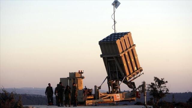 İsrail bu silahın istehsalına başladı
