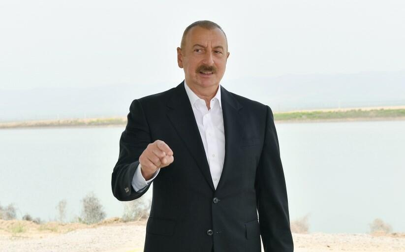 """Əliyev """"qayıdacağıq"""" dedi, Nikol dərhal səfərə getdi..."""