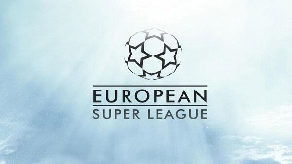 14 English clubs played against the European Super League