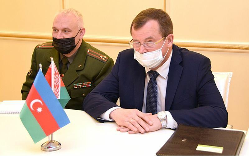 Посол Беларуси: Увиденное в Карабахе вызывает ужас