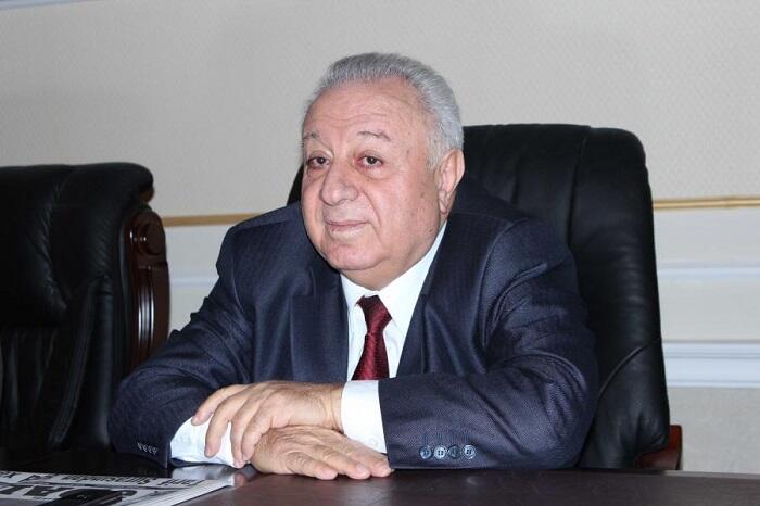 Mirələmov bu vəzifəsindən azad edildi