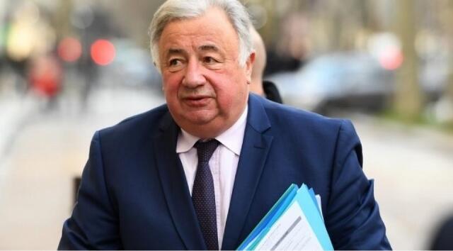 Fransanın siyasi elitası İrəvana gəlir