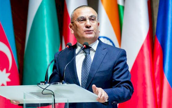 Alimpaşa Məmmədov da YAP-dan çıxarıldı