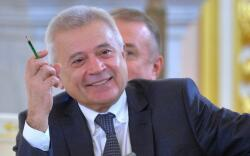Berdimuhamedov met with Alakbarov: New project