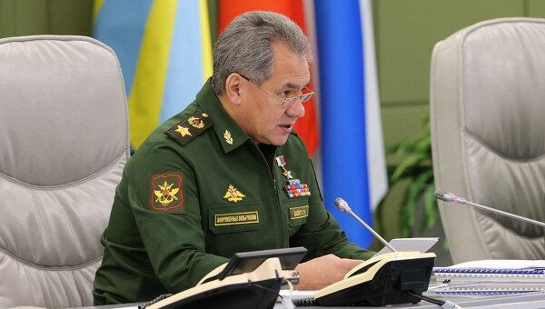 Shoigu spoke with Harutyunyan again: Karabakh discussion...