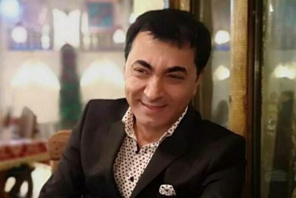 Aslan Hüseynovun öldüyü dəhşətli qəzadan - Fotolar