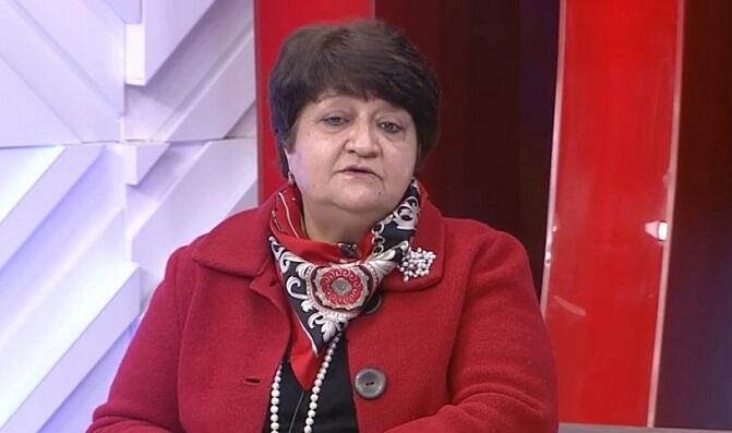 Speys TV-dən istefa verən Mikayılova özünə qadağa qoydu