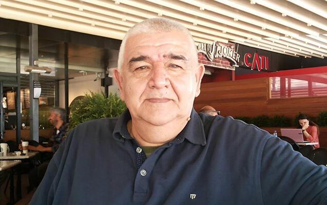 Jurnalist Fərhad Abdullayev vəfat etdi