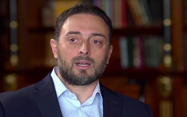 Yeni rus layihəsi: Məşhur gürcü milyonçu siyasətə qoşuldu